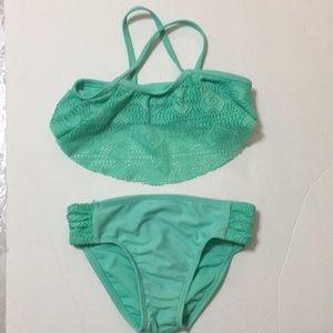 Healthyex girls swimsuit